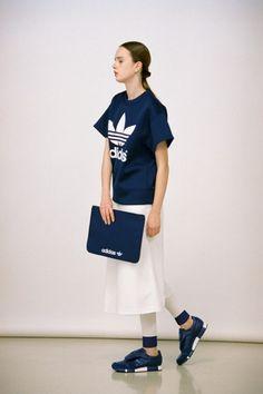HYKE x adidas Originals 2016 Spring/Summer Collection