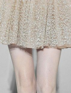 Valentino Haute Couture Fall 2010 Details