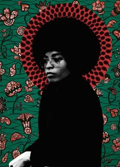 We're a platform that gives our global community access to the most in-demand fine art and collectibles. Angela Davis, African American Art, African Art, By Any Means Necessary, Afro Art, Black Artists, Digital Collage, Les Oeuvres, Art Inspo
