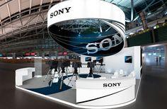Sony (Natexpo) on Behance