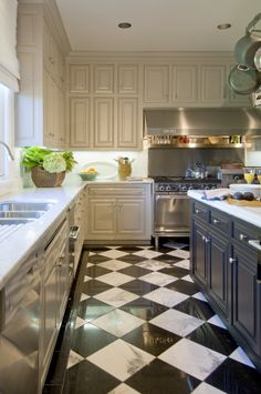 Robin Rains Interior Design Modern Country Kitchen