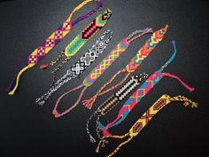 Friendship Bracelets, Hair Styles, Bags, Beauty, Jewelry, Fashion, Bangle Bracelets, Handbags, Beleza
