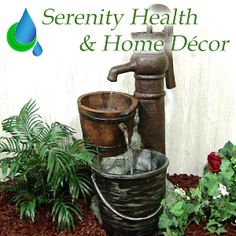 Feng Shui and Water Fountains