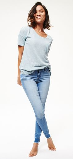 87263144114a Get back to  neverbasic Casual Outfits