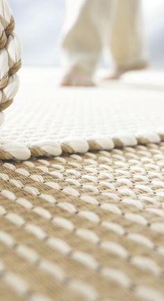 Area rugs by Hanna Korvela, Finland