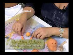 Reno video 2 de 3  Porcelana Fría by Geraldine Gabasa
