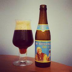 St. Bernardus Abt 12  #zaubierhaft #craftbeer #craftbier #kiel #quadrupel #stbernardus #stbernardusabt12 #abbey #ale #belgianbeer #belgien #belgium #belgique #beerporn #instabeer #beerstagram #beer #bier #beernerd #beergeek #beerlove #craftbeerkiel #craftbeerporn #craftbeerlife