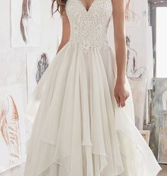 Fun QUIZ! Which wedding dress style suits you? #weddings #weddingdresses #sheereverafter.wordpress.com