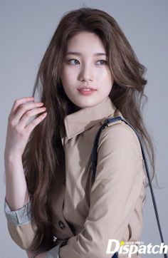 hair and makeup...just so simple and pretty miss A # Suzy