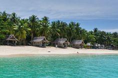 Plage de Dako Island Voyage Philippines, Les Philippines, Siargao, Destinations, Infused Water Bottle, Destination Voyage, Blog Voyage, Great Places, Scenery