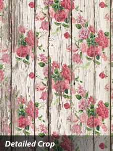 Freedom Cloth Photography Backdrop - Shabby Wall Shabby chic look great for seniors, children, and babies! Shabby Vintage, Vintage Paper, Vintage Floral, Painted Birdhouses, Bird Houses Painted, Floral Patterns, Textile Patterns, Vintage Backdrop, Dollhouse Interiors