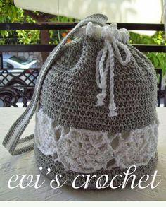 Evi's crochet: Διαγωνισμός Πλεκτα με βελονακι με δώρο μια υπέροχ...