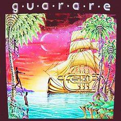 Renaissense - Guarare (1979) Tracklist:  1. Te quiero de gratis 2. Elegua 3. Guapo 4. Que linda te ves 5. Sigo esperando 6. Pan con Bacalao 7. Eres tu 8. Maria