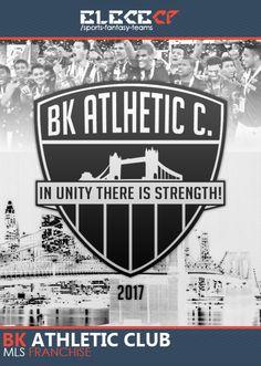 BKAC - Franquia da MLS