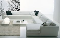 Poliform | Sofas | Canyon