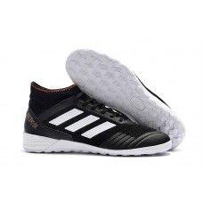 2f2db49252329c Discount Adidas Predator Tango 18.3 IC Football Boots Black White