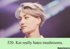 EXO Facts #520 ♥
