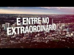 Extraordinário Canadá 3 - YouTube