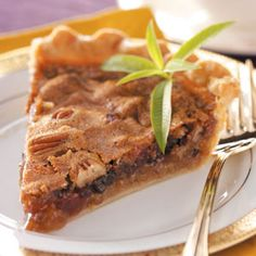 Fruitcake Pie - I need to find a corn syrup replacement