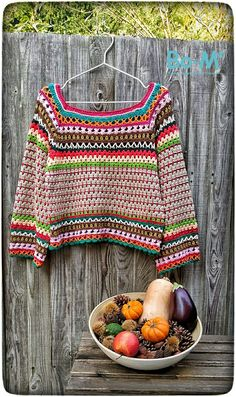Crochet Jumper, Crochet Poncho, Crochet Cardigan, Crochet Scarves, Crochet Clothes, Crochet Stitches, Crochet Patterns, Crochet Prayer Shawls, Crochet Lingerie