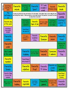 Primary Get to Know You Game Primary Get to Know You Game LDS Primary Get to Know You Game by spagotini on Etsy<br> Primary Songs, Primary Activities, Lds Primary, Therapy Activities, Activities For Kids, Primary Lessons, Easter Activities, Activity Day Girls, Activity Days