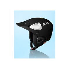 Poc POC Synapsis 2.0 Ski Helmet Black - Poc from White Stone UK