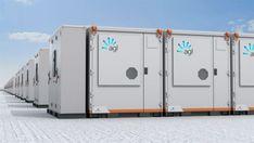 Sistema Solar, Energy Storage, Solar Panels, Recreational Vehicles, Lockers, Locker Storage, Cloudy Day, Alternative Energy, Renewable Energy