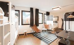Luxe de bajo coste: ropa de cama en el alojamiento de diseño asequible | Viaja | Wallpaper * Revista
