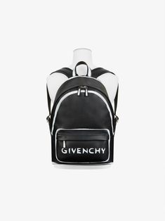 GIVENCHY small backpack in leather 36f877da6cf0f