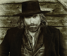 Star Anson Mount reminisces about his five years on the Transcontinental Railroad and what he'll miss most after wrapping the story of the reuniting of the nation.