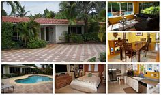 Looking for a beautiful pool home? You search ends now!  Totally private, it has lush landscaping and an inground swimming pool, secluded hot tub and a covered porch with bar area!  This is a great home built for entertaining or just relaxing, enjoying the South Florida lifestyle.  A true must-see! #sellmypropertyfortlauderdale #SouthFloridaHomeSellers   http://www.lanhamassociates.com/homes-in-oakland-park/7451