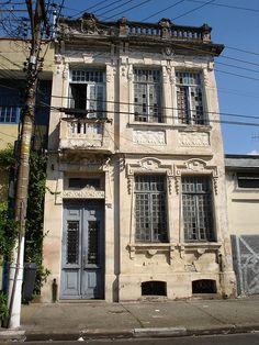 Casas do Belém - Rua Herval