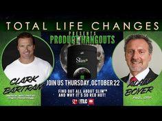 Total Life Changes SlimPM - Product Knowledge http://getskinntea.debraporterweightloss.info