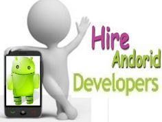 Hire Android Apps Developer