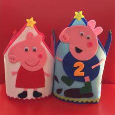 Pepa i George Pig