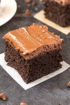 Flourless Sweet Potato Chocolate Cake (Paleo, Vegan, Gluten Free)