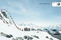BMW - Gardez de la place pour le plaisir