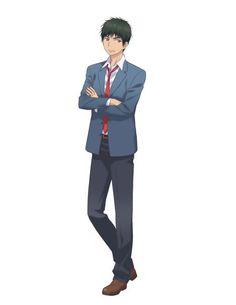 Yūsuke Igarashi - Kiss him, not me!