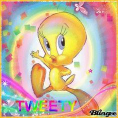 tweety!!!!!!!!!