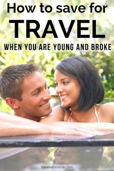Find out how to save money for travel, for REAL people. Getting travel savings can be hard work, get these realistic money saving tips and save money fast. Travel Fund, Travel Money, Packing List For Travel, Travel Tours, Europe Travel Tips, Travel Deals, Budget Travel, Travel Hacks, Cheap Travel