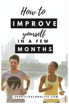 Do you want to improve yourself fast ? Ever wondered how much you could change in a few months ? Read this article to find out more about all the ways you can improve yourself. There are many possibilities and after you have implemented a few, you will want to try out even more.