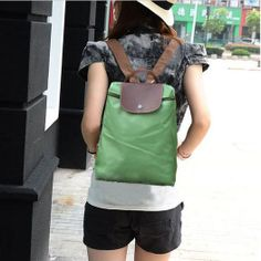 Fashionable backpack backpack for middle school by Love1220, $29.99
