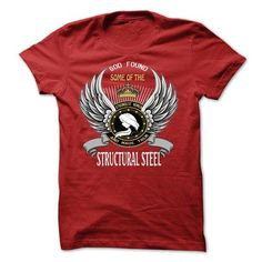 I'm A Structural steel T Shirts, Hoodies, Sweatshirts. CHECK PRICE ==► https://www.sunfrog.com/Faith/Im-AAn-Structural-steel.html?41382