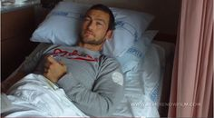 """""""Be Here Now"""" - The Andy Whitfield Story Feature Documentary Trailer Miss him in that show a lot :-("""