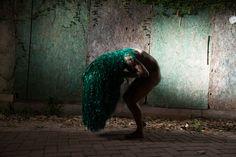 criação em dança - Leonardo França  foto Tiago Lima