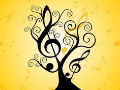 Το μουσικό κλειδί της ψυχής σου