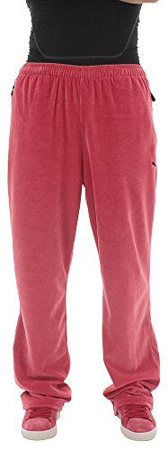 Puma Men's Ferrari Motorsport Velour Pants Sweatpants Red Size XL PUMA http://www.amazon.com/dp/B00GK2RTV0/ref=cm_sw_r_pi_dp_Z9v7tb0YX4R37