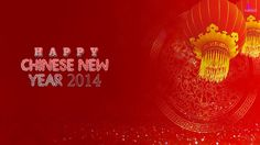 Happy Chinese New Year 2014 Lunar New Year 2014 Wishes and Greetings Wallpaper Pictures