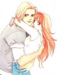Rei and Kira from my first manga series, MARS. Anime Toon, Manga Anime, Manga Art, Manga Josei, Must Read Manga, Animes To Watch, Online Manga, Manga Comics, Shoujo
