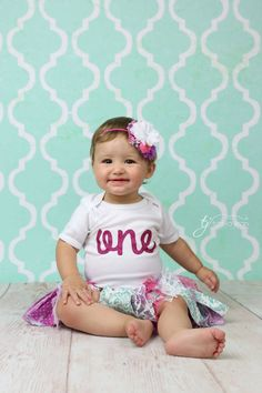 Pink Teal Baby Tutu Pink Teal Birthday Outfit 1st Birthday Outfit Bithday Dress Baby Skirt Cake Smash Shabby Chic Fabric Tutu Baby Girl Tutu by ThePickledPeanut on Etsy https://www.etsy.com/listing/228502116/pink-teal-baby-tutu-pink-teal-birthday